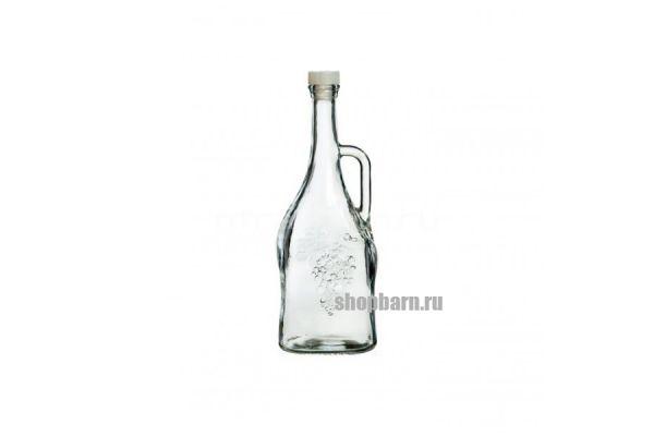 Бутылка стеклянная Магнум 1,5 литра
