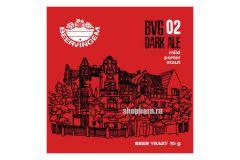 Дрожжи Beervingem Dark Ale BVG02