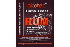 Спиртовые дрожжи Alcotec Rum Turbo с глюкоамилазой