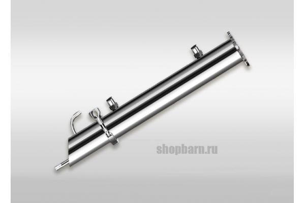 Холодильник Добрый Жар трубчатый Ø51 мм, 5 трубок