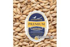 Солод ячменный Pilsner Premium ЕВС 3,7 (Курский солод) 1 кг