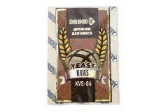Дрожжи для кваса KVS-standart