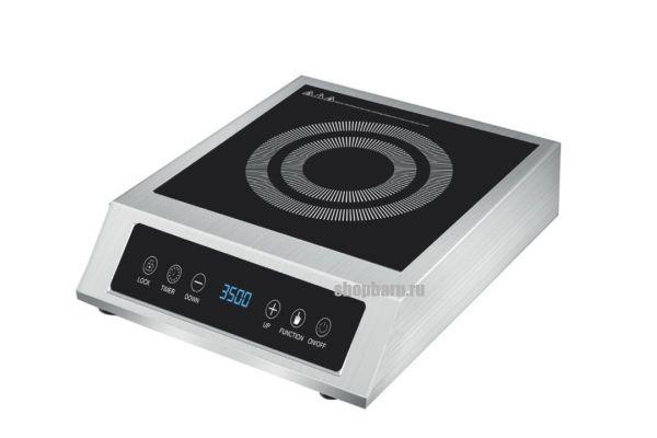 Плита индукционная настольная iPlate 3500 ALINA